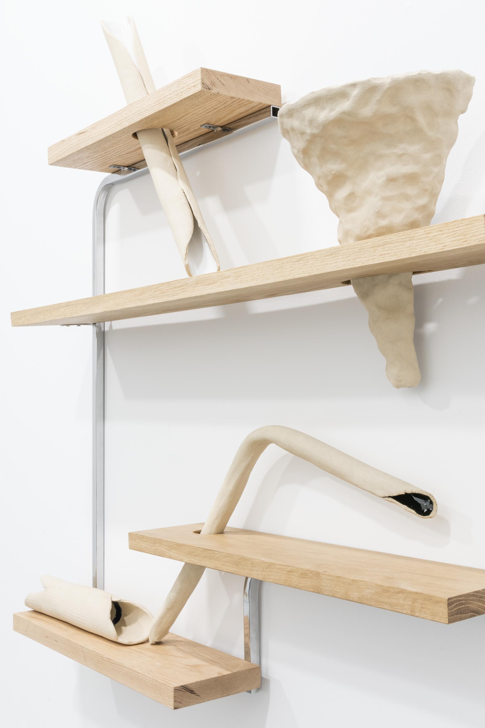 Hisae Ikenaga_Shelves (Physical learning series) II, 2019 © IDC Studio.jpg